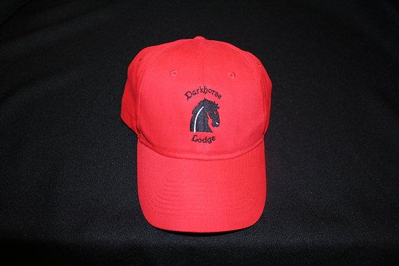 Red Winter Cap