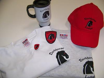 Darkhorse Lodge Merchandise Is Here!