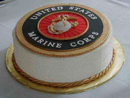Happy Birthday Marine Corps!
