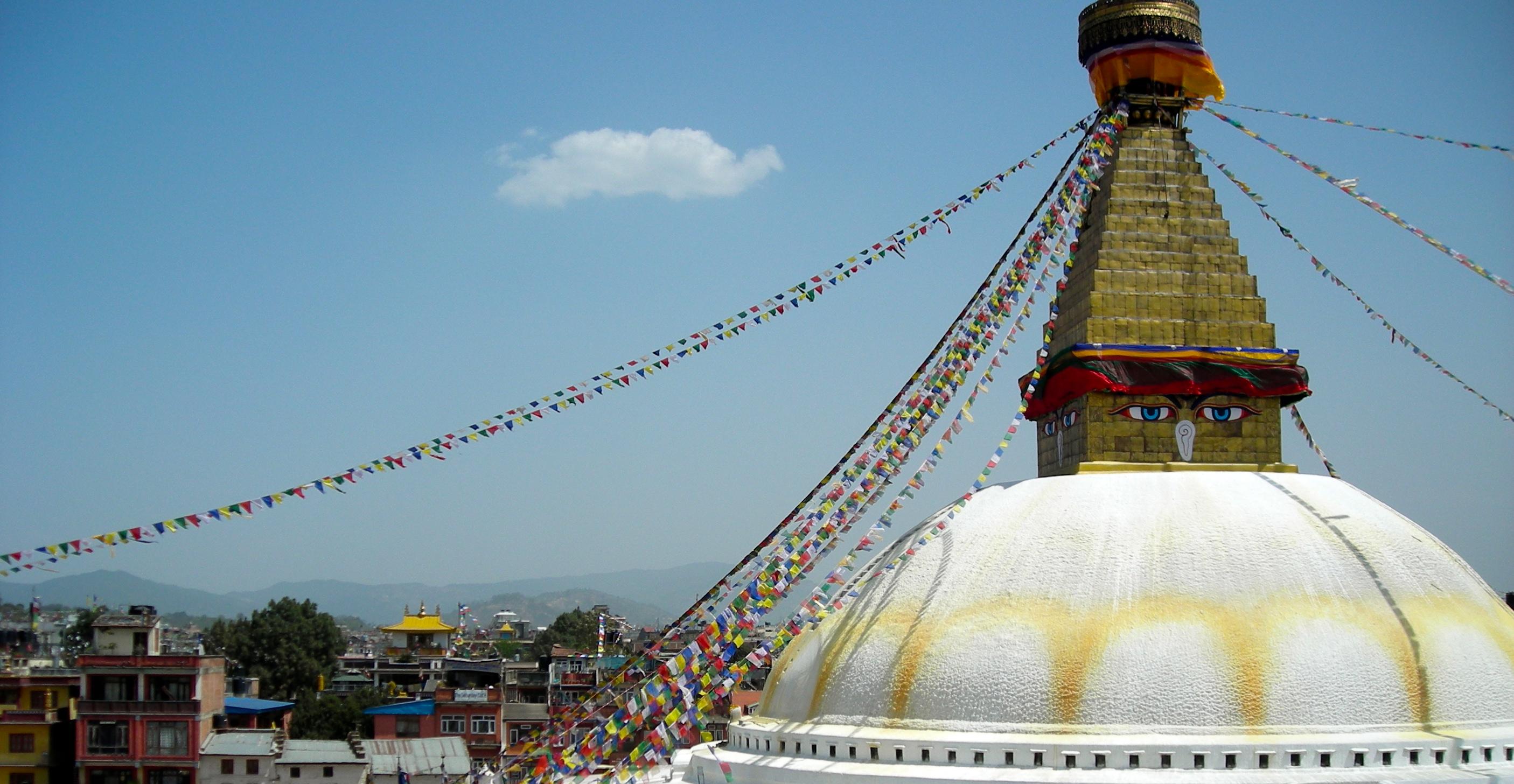 Himalaya Expeditions