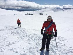 Mountaineering Courses