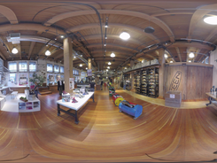 VR and AR for Retail