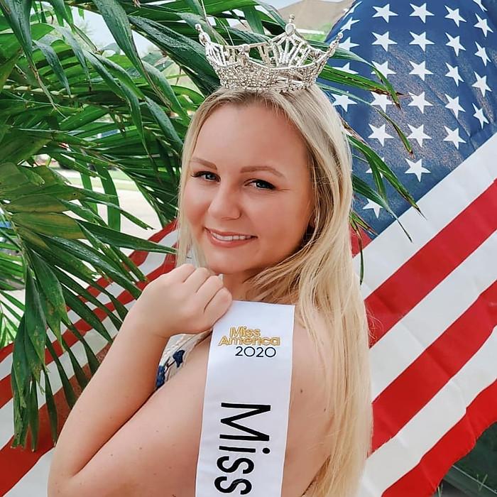 Miss Homestead 2020