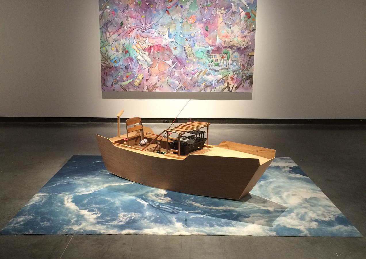The Delaware Contemporary Museum