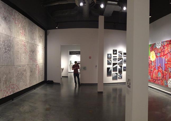 The Delaware Contemporary Museum, Wilmington DE