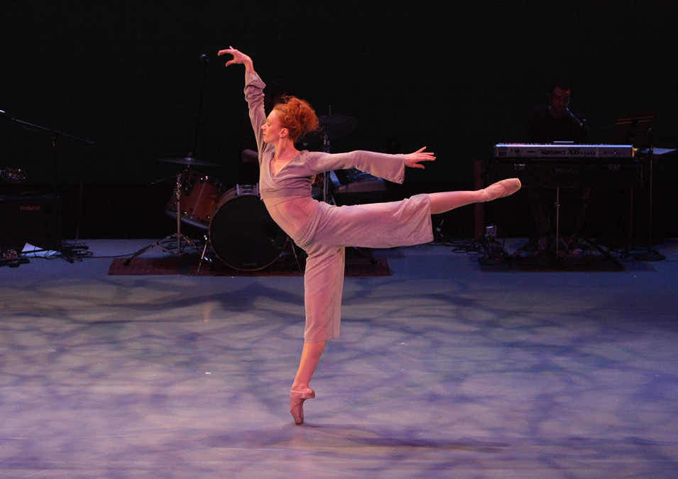 Ballet X, Right To Spring, The Wilma Theater, Philadelphia, PA.