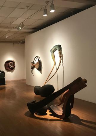 The Gershman Y Gallery, Philadelphia, PA.