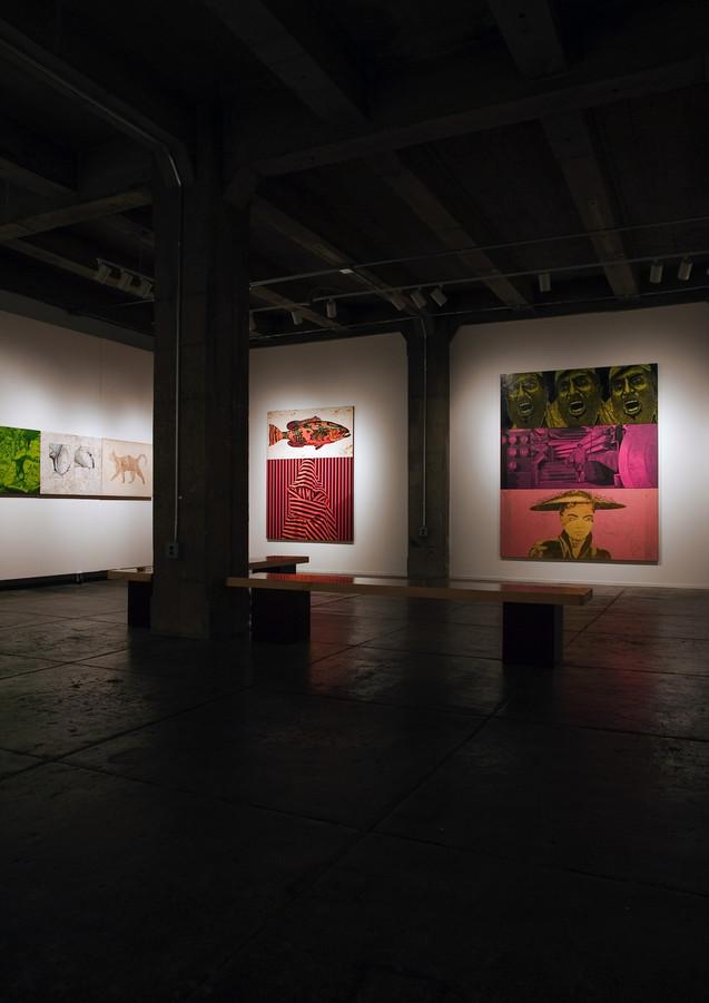 Kelly & Weber Fine Art, Philadelphia, PA
