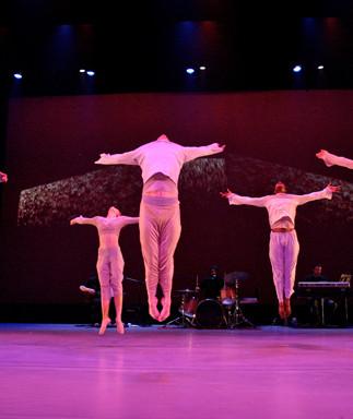 Ballet X, Right to Spring, Wilma Theater, Philadelphia, PA