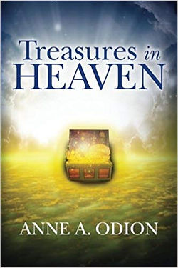 Treasure in Heaven Book Amazon