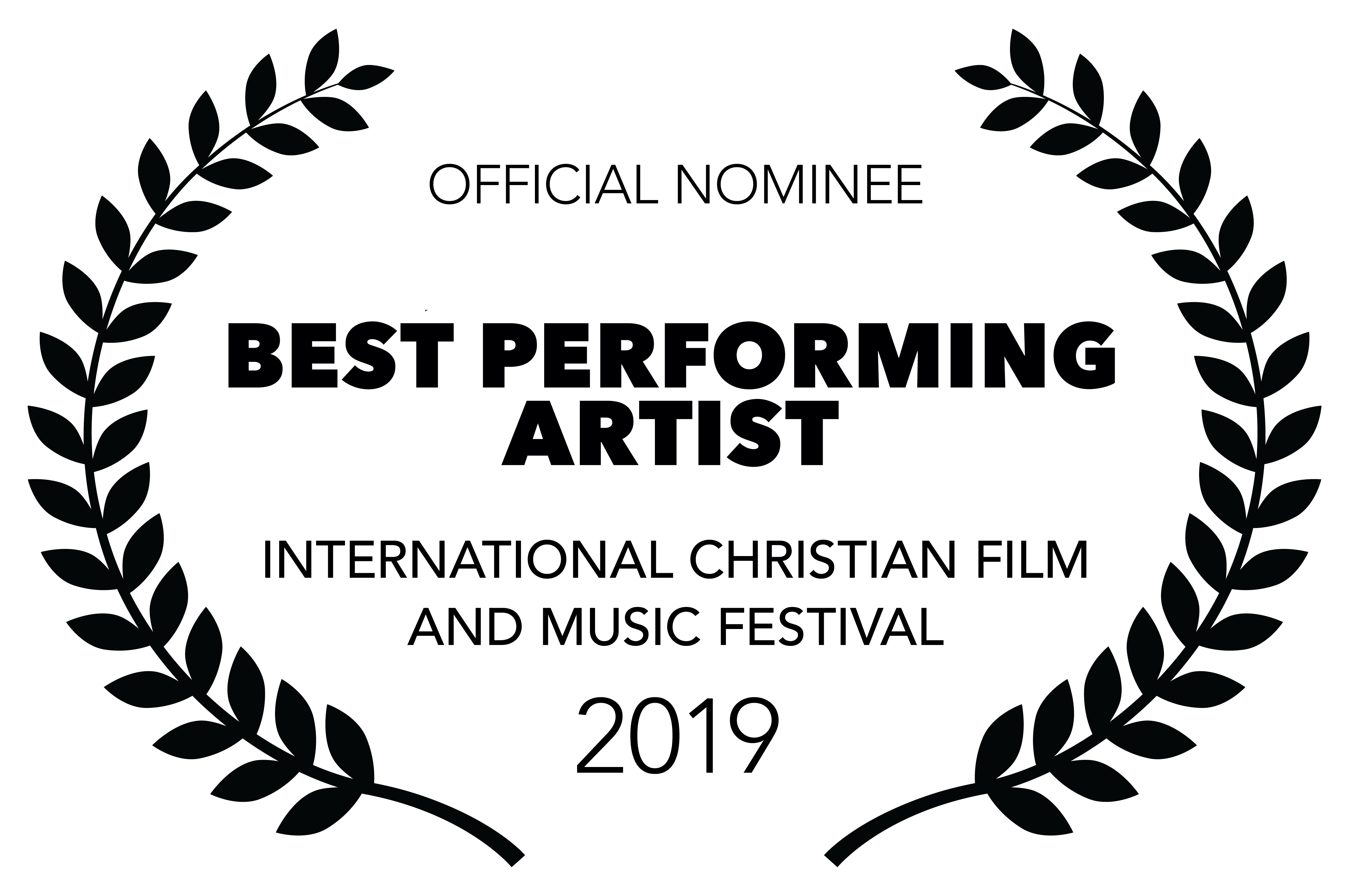 Official Nominee ICFMF