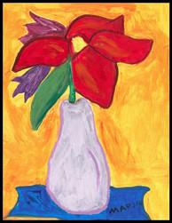 Fleur Grande