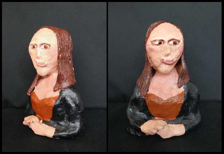 {NEW} Mona Lisa