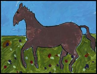 My Horse 2016