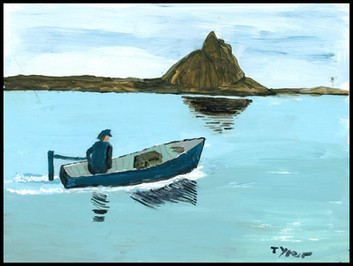 Northumberland Fishing 2018