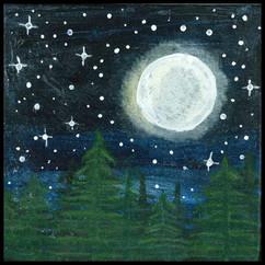 {NEW} Full Moon