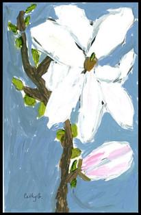 Magnolia 2018