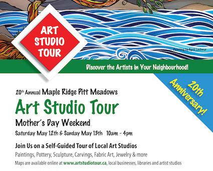 Maple Ridge Art Tour