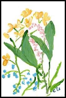 {NEW} Garden Blooms 2019