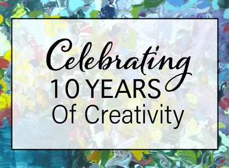 "Vicuña Art Studio ""Tenth Anniversary"" Celebration"