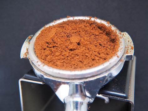 Regrinding Coffee