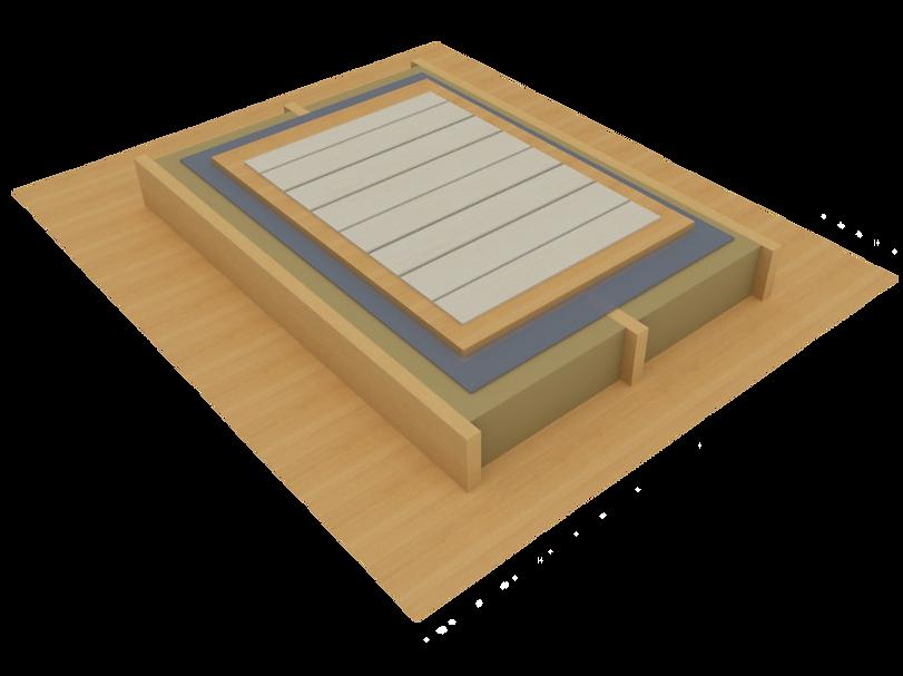 Woodenfactory Boden Grafik