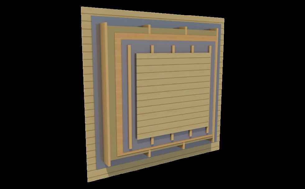 Woodenfactory Aussenwände Grafik