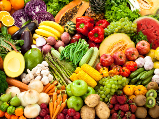 7 Voedingsmiddelen die een bijdrage leveren om stress te verlagen