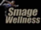 Smage Wellness Logo