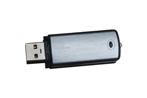 USB of Complete Imaging Time