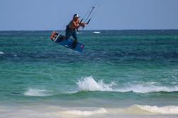 Kenya Kite Water Sports Center
