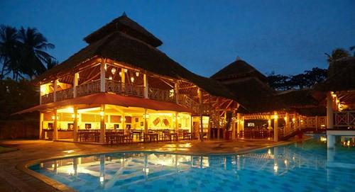 Neotune Hotel