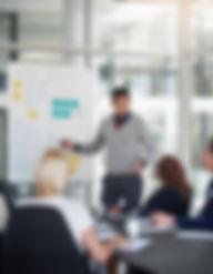 Apresentação de orçamento para certificação de rede e cabeamento estruturado