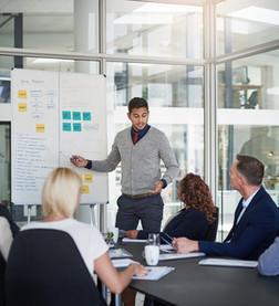 Cómo puedes atraer a los inversionistas para tu negocio