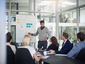 Identifying and Capturing Difference Making Top Talent