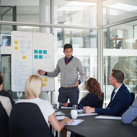 Líder ou chefe: Qual você tem sido?