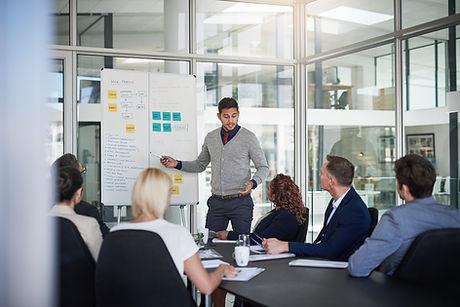Quality Strategy Development