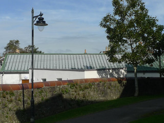 Scout hall extension, Kirkcudbright