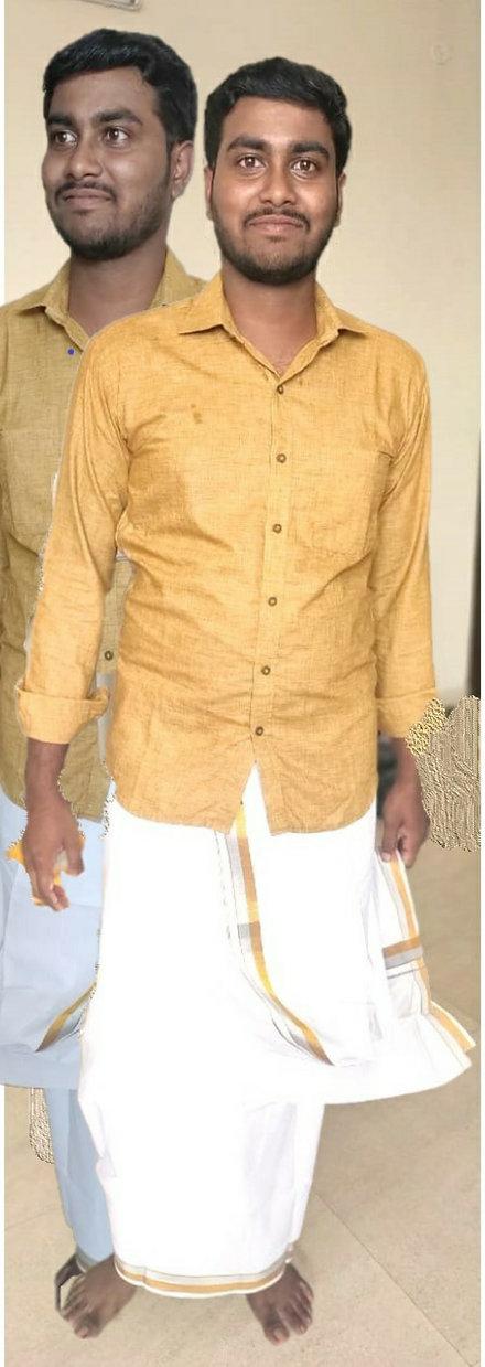 Adhithya S G