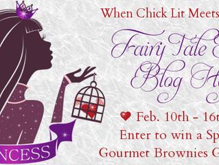 Fairy Tale Blog Hop!