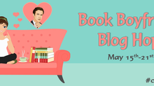 #ChickLitMay Book Boyfriend Blog Hop