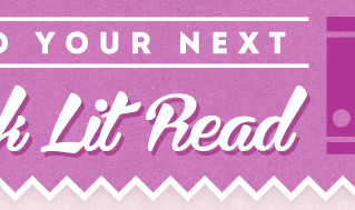 Find Your Next Chick Lit Read / #ChickLitMay Giveaway!