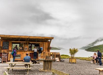 Connemara places to eat