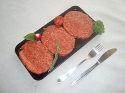 Rindshamburger