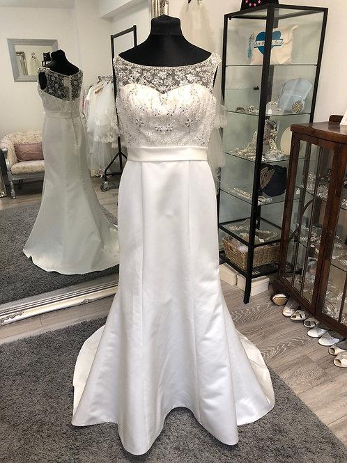 True Bride -Shona W162