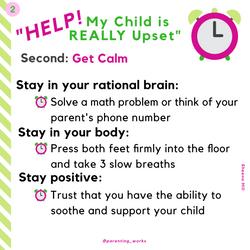 parenting discipline