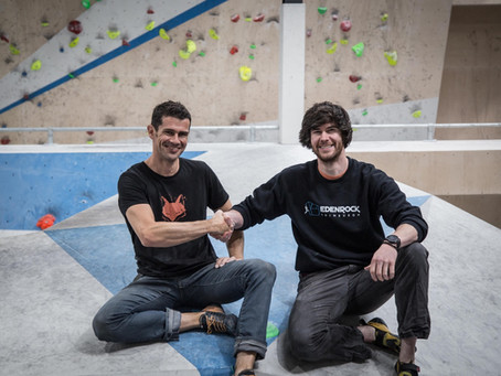 Eden Rock Partnership