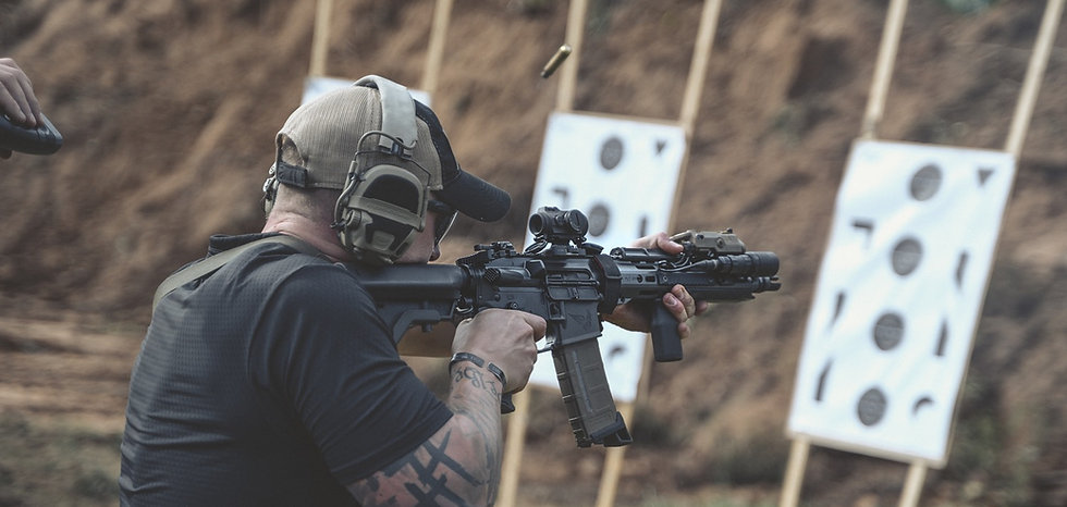 Baseline Carbine