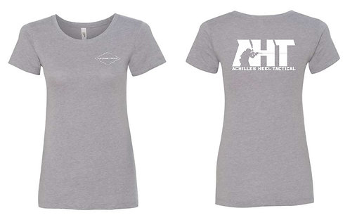 "AHT ""Lady Gunfighter"" T-Shirt"