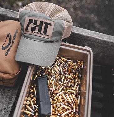 AHT Range Cap